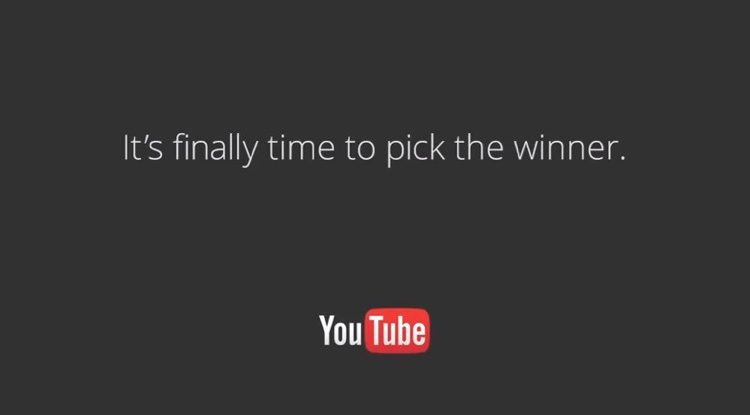 YouTube closes Google