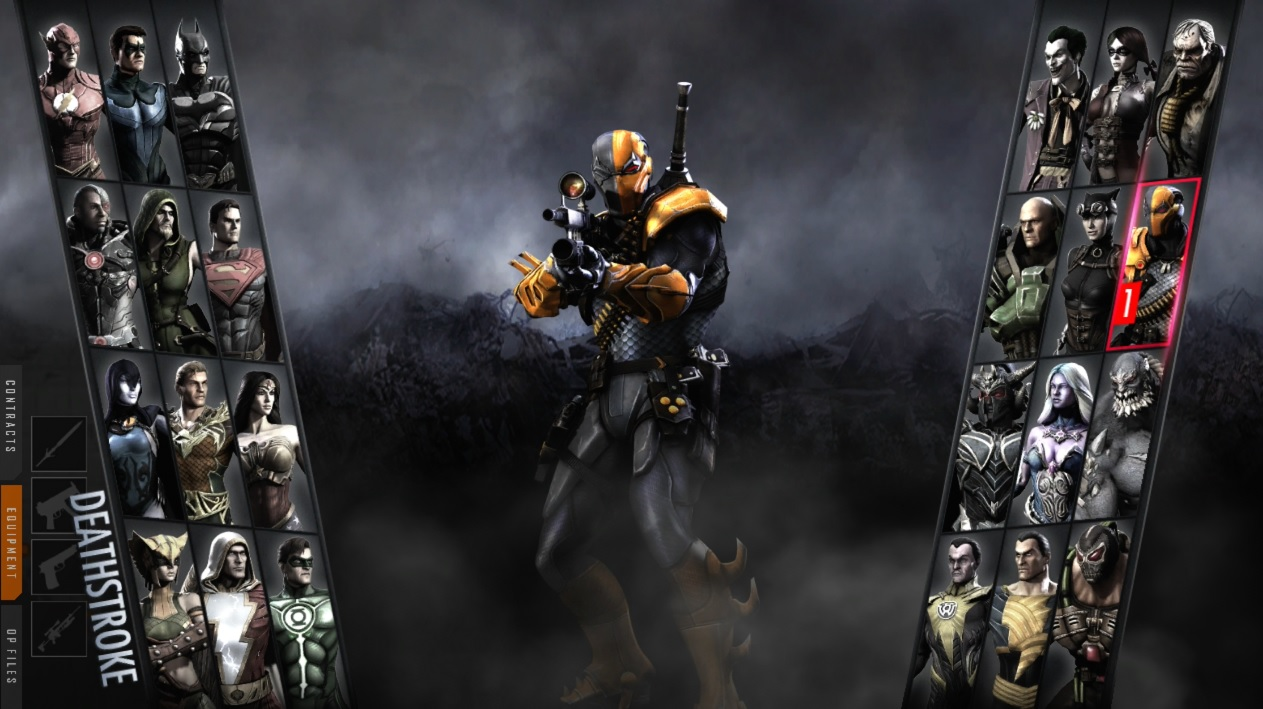 Injustice-Gods-Among-Us-Deathstroke