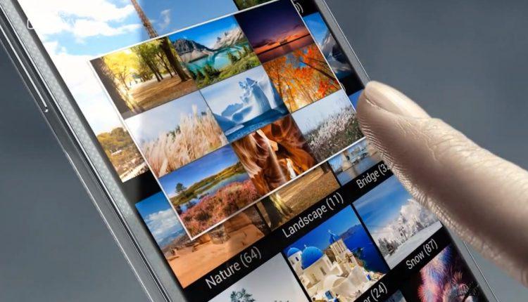 Samsung Galaxy S4 TV ads