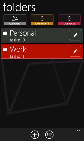 ToDo Task