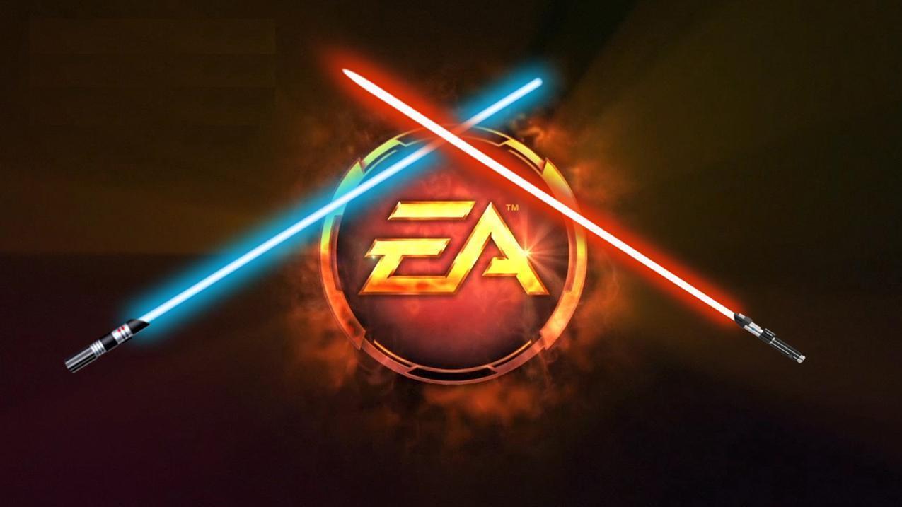 EA Star Watrs Merge