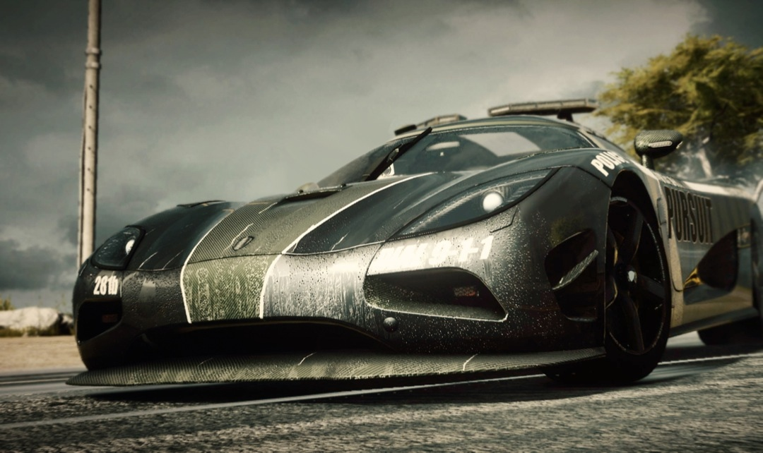 Need for Speed Rivals PS4 Xbxo One PS3 2013 (2)