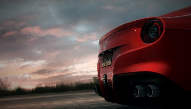 Need for Speed Rivals PS4 Xbxo One PS3 2013 (3)