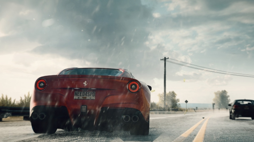 Need for Speed Rivals PS4 Xbxo One PS3 2013 (4)