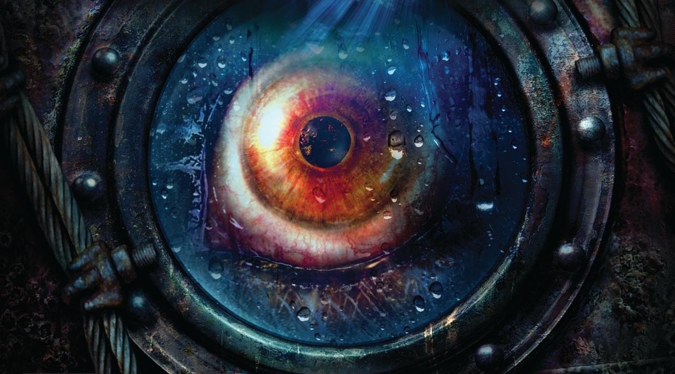 Resident Evil Revelations (7)