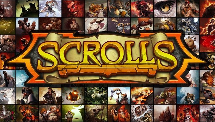 Scrolls-Logo