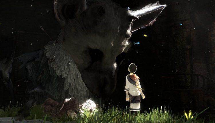 The last guardian E3 2013