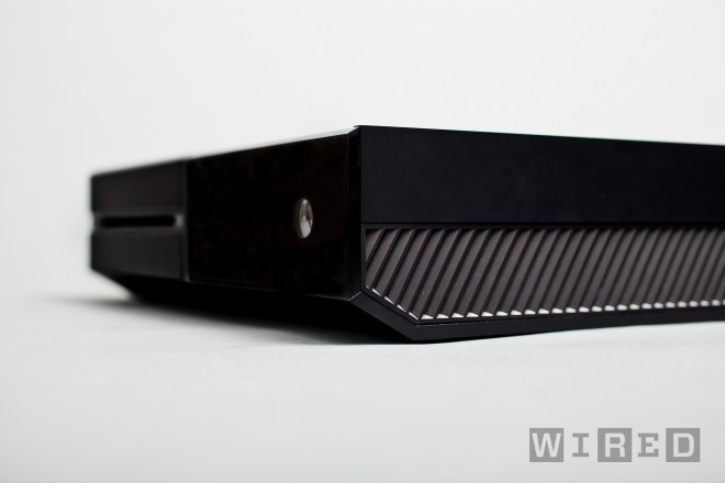 Xbox one Kinect (2)