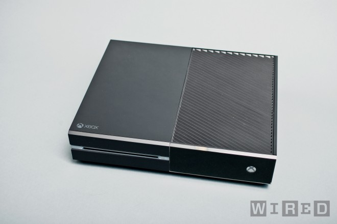 Xbox one Kinect (5)