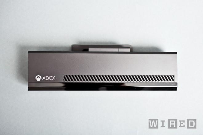 Xbox one Kinect (7)