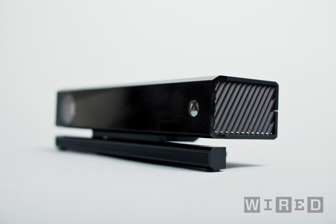 Xbox one Kinect (8)
