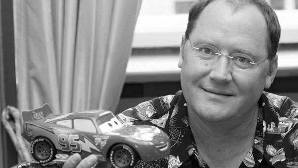 Jon Lasseter