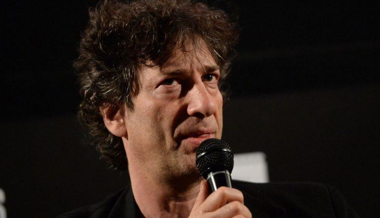 Neil-Gaiman-first-video