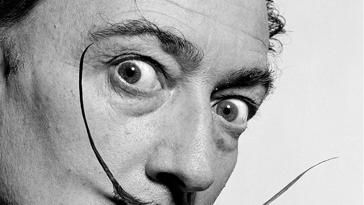 Salvador Dalí Frases de la semana
