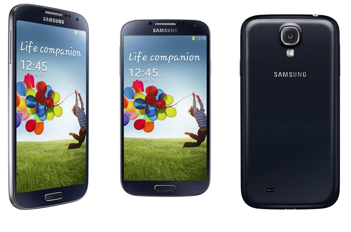 Samsung-Galaxy-S4