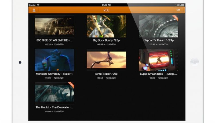 VLC iPhone iPad (2)
