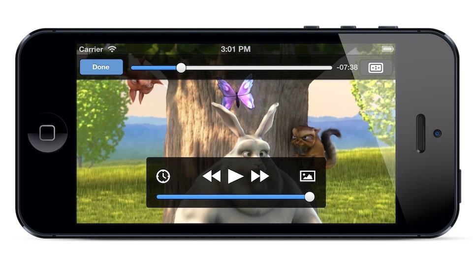 VLC iPhone iPad (3)