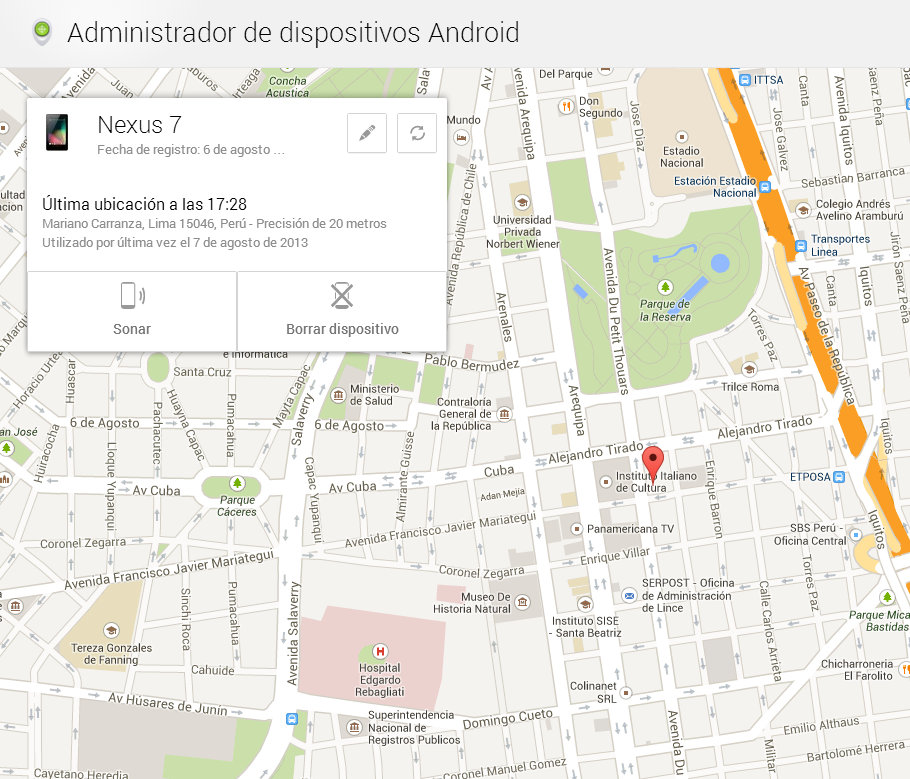 Android Device manager (1)