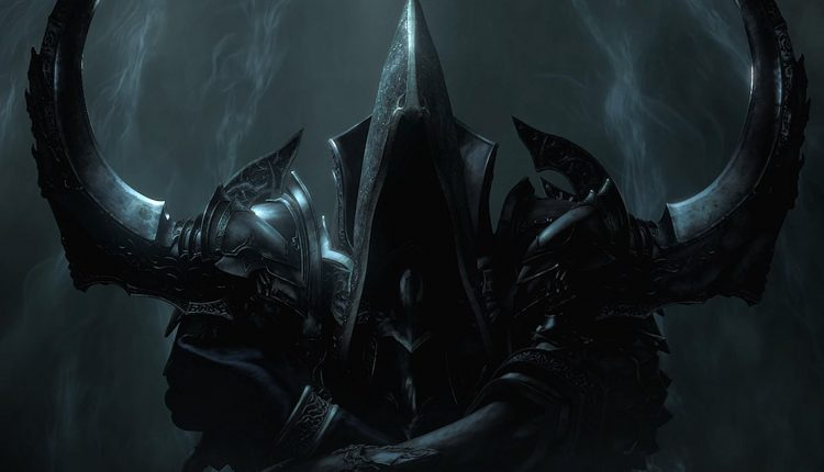 Diablo 3 expantion reaper of souls