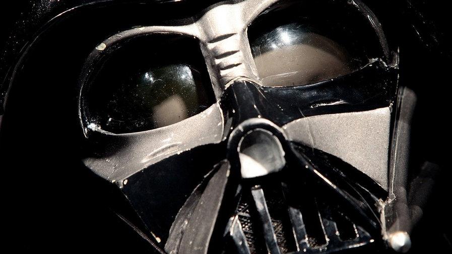 Star Wars episodio 7 Darth Vader