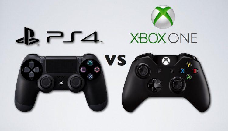 Xbox One vs PS4 cual es mejor