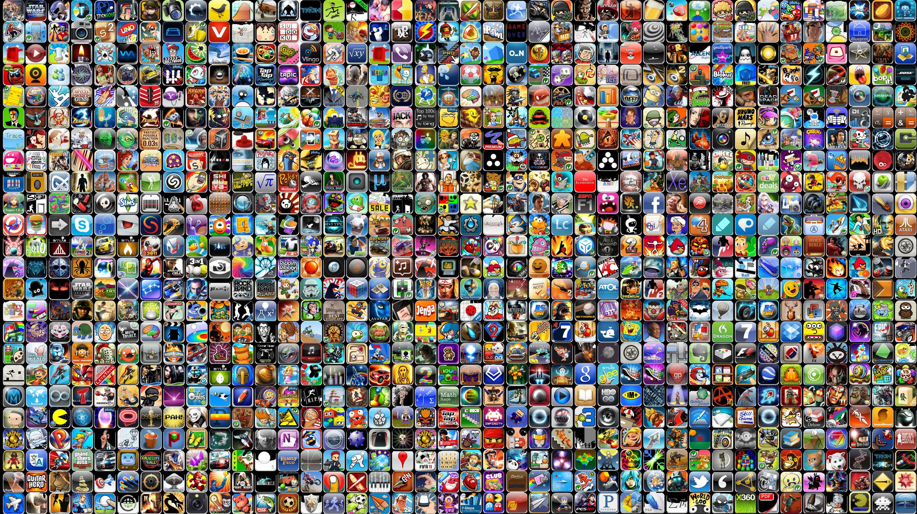 App-wall