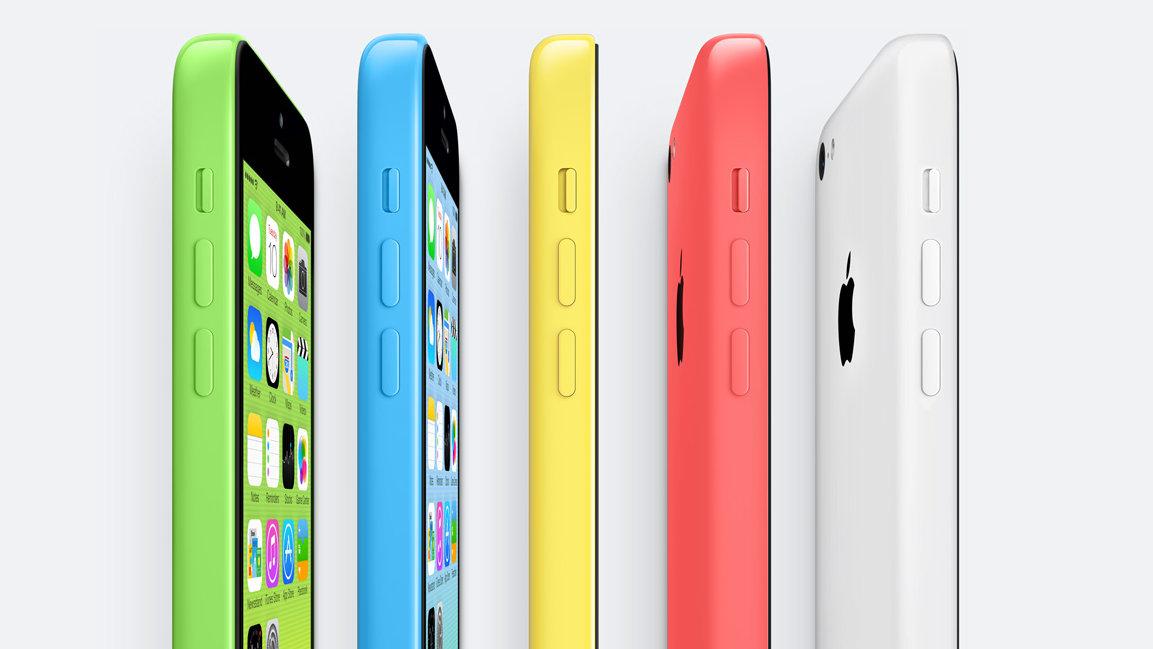 Iphone 5C (8)