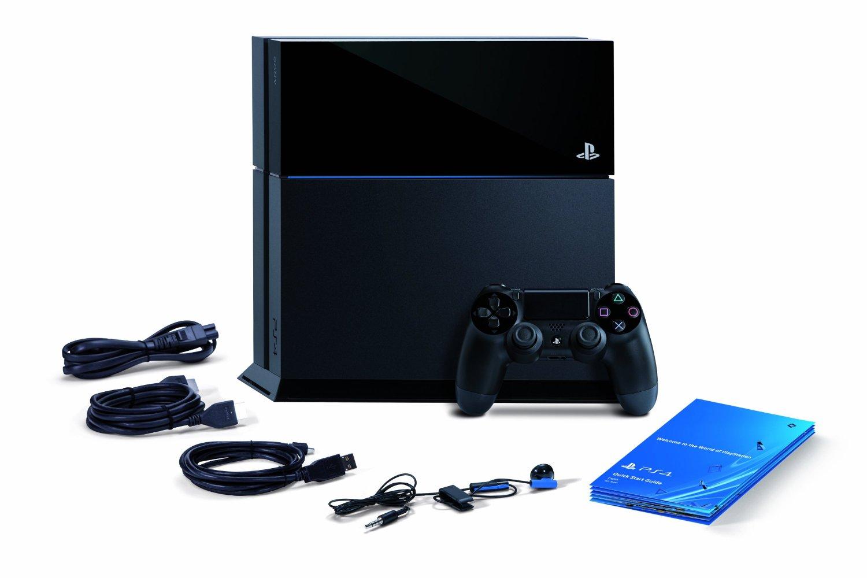 PS4 PlayStation 4 peru precio