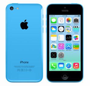 iPhone 5c pic