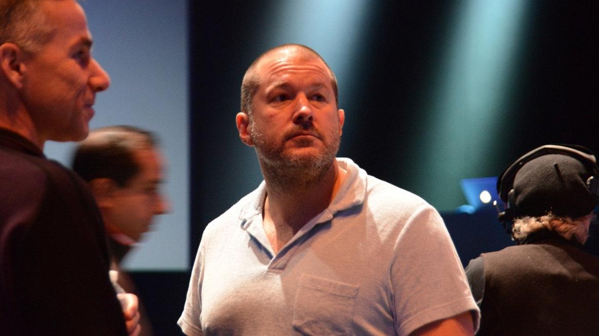 Apple ipad Jon Ive