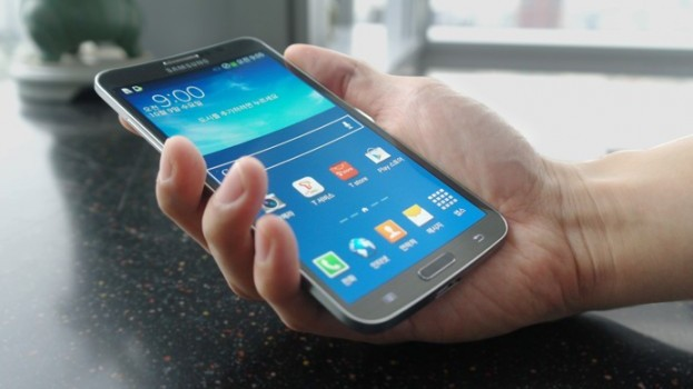 Galaxy Round curved OLED new  (1)