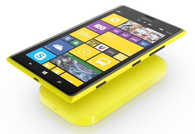 Lumia 1520 (2)