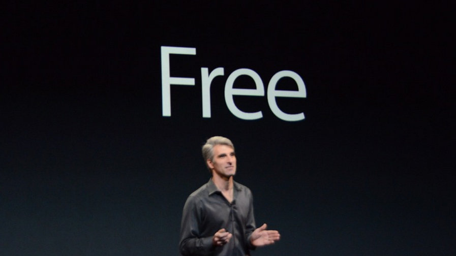 OS X Mavericks (2)