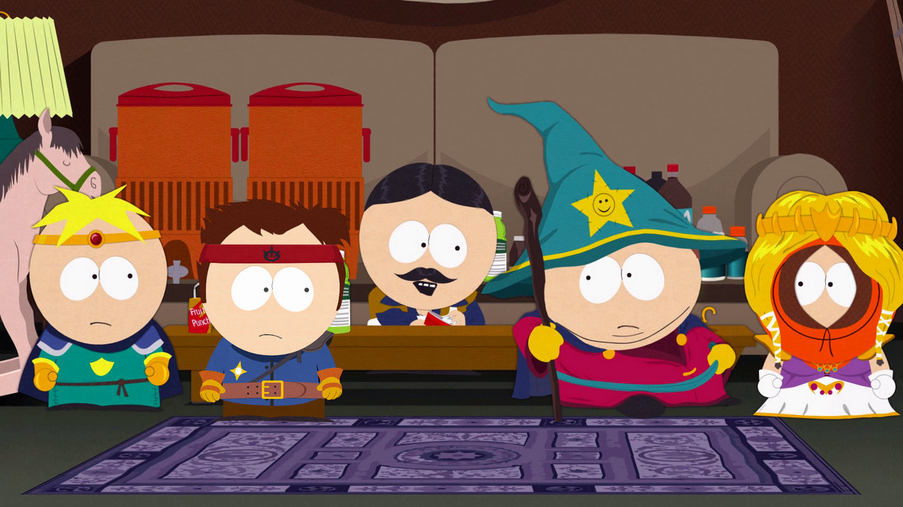 South Park Stick of Truth