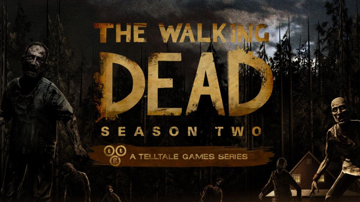 The Walking dead Season 2 (1)
