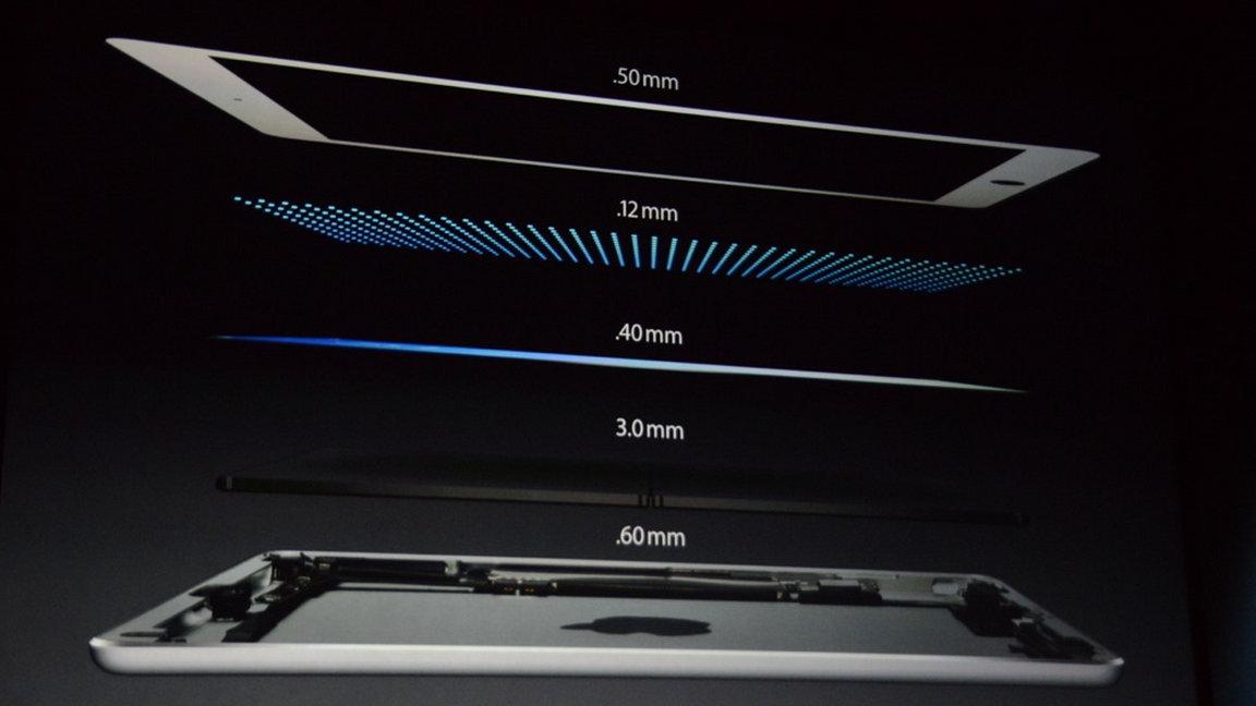 iPad Air Specs (1)