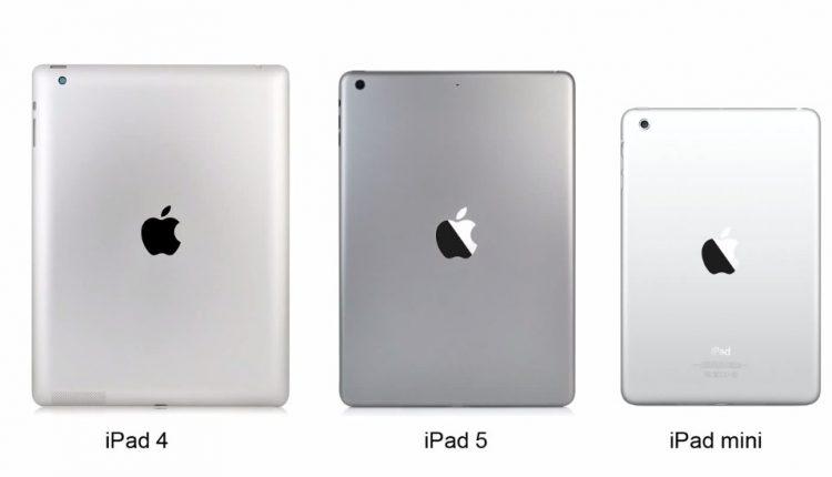 iPad mini Retina leaked oct 22
