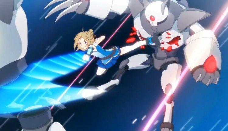 Internet Explorer 11 manga anime