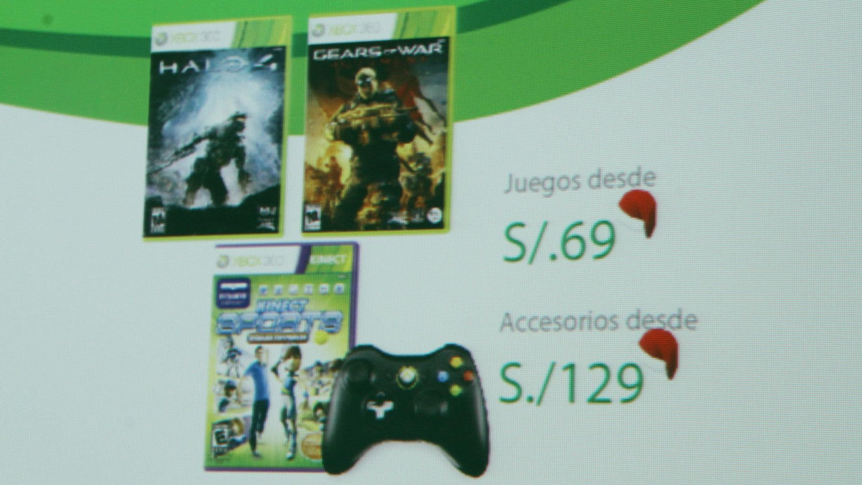 Xbox 360 Lima (1)