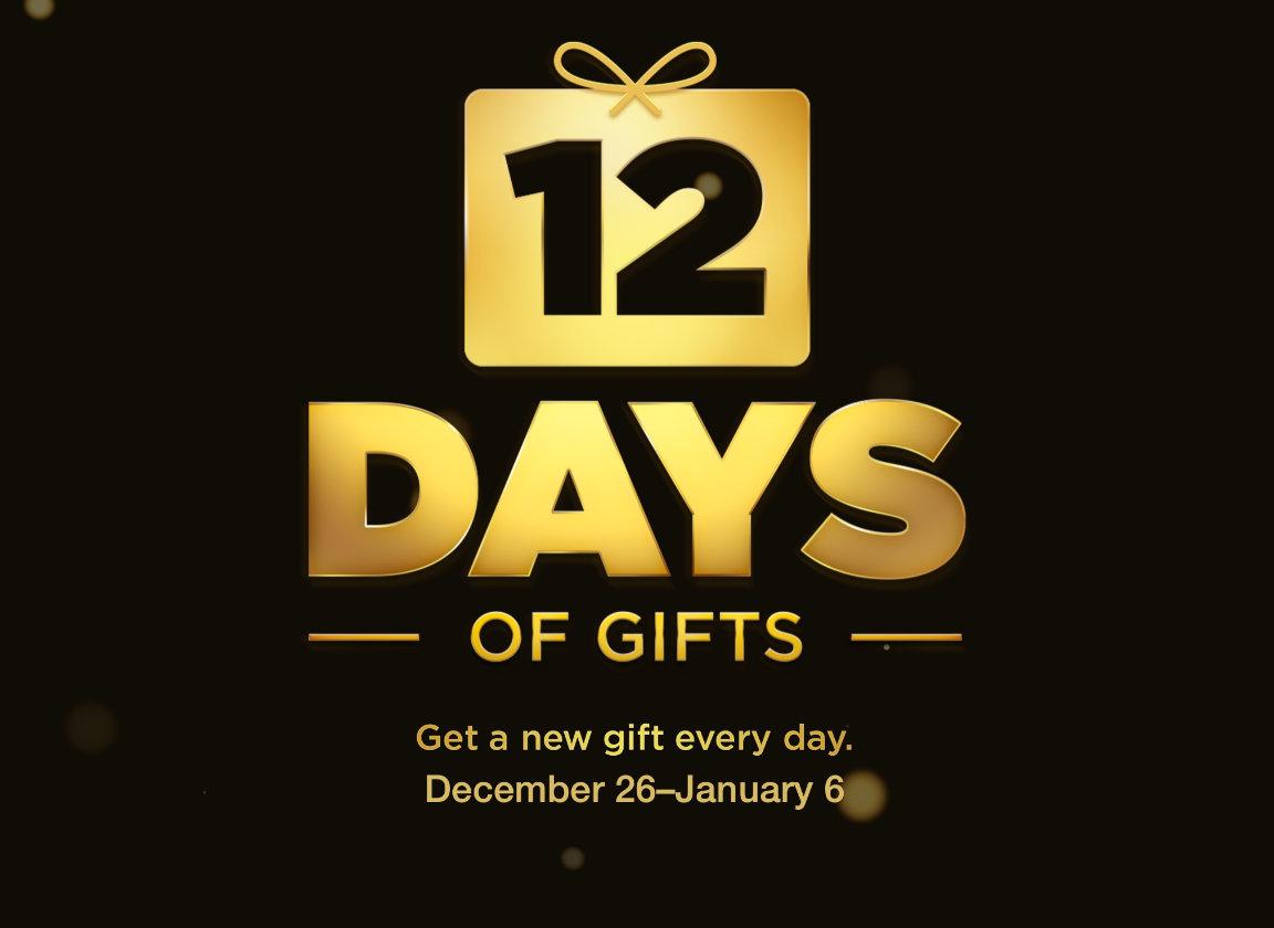 12 days of chrismas regalos apple (3)