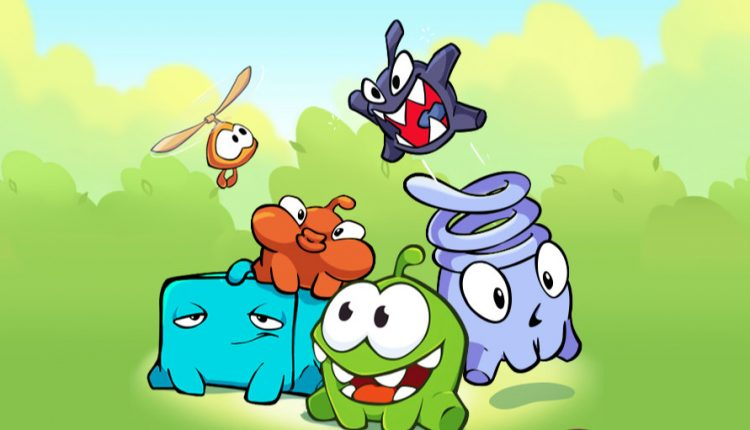 Cut The Rope 2 (4)