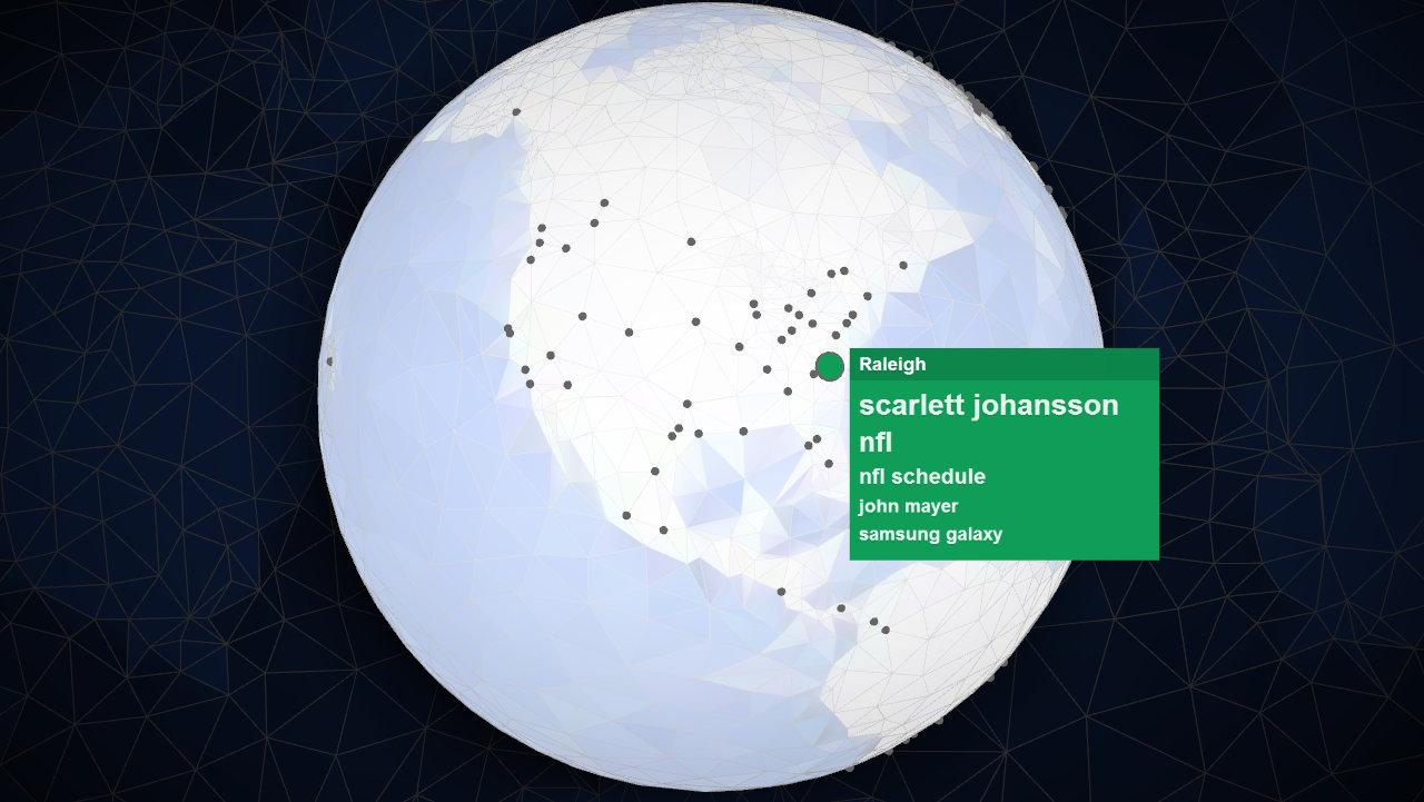 Google lo más buscado del 2013 (2)