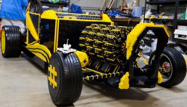 Lego-Car-Cover