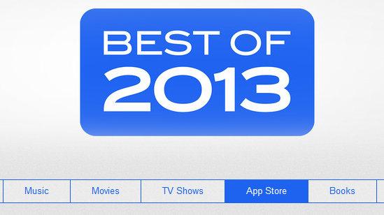 Lo mejor del 2013 (2)