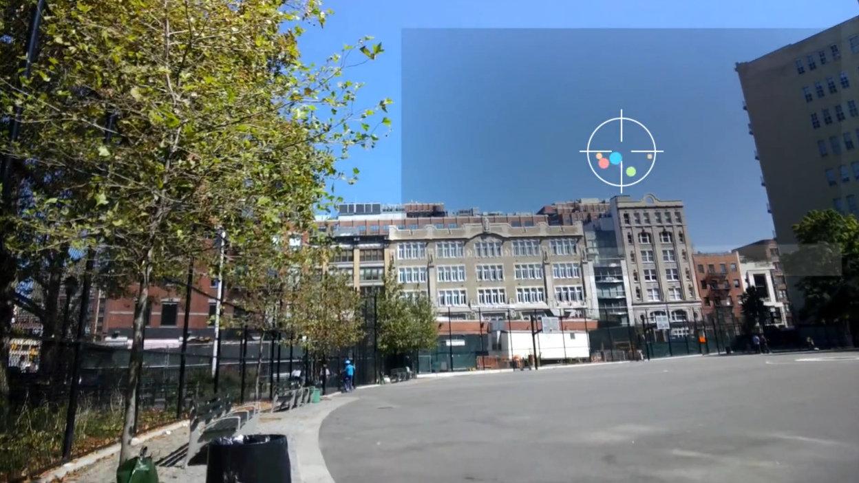Google Glass game videogames (2)