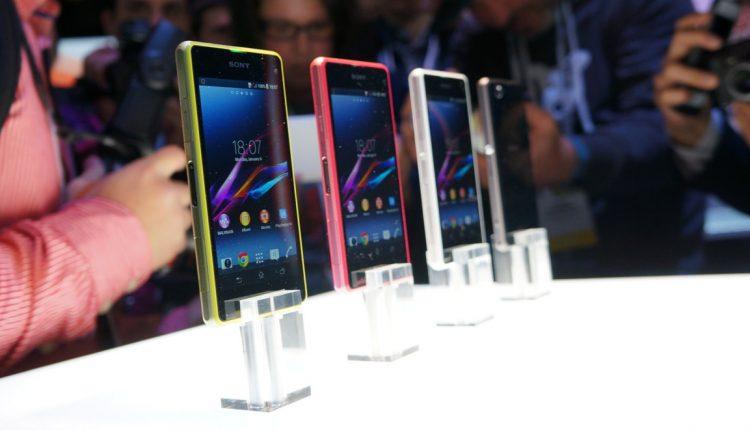Lols mejores smartphones del CE 2014