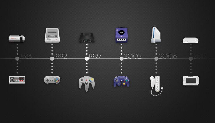 Nintendo conosolas ventas historia (2)