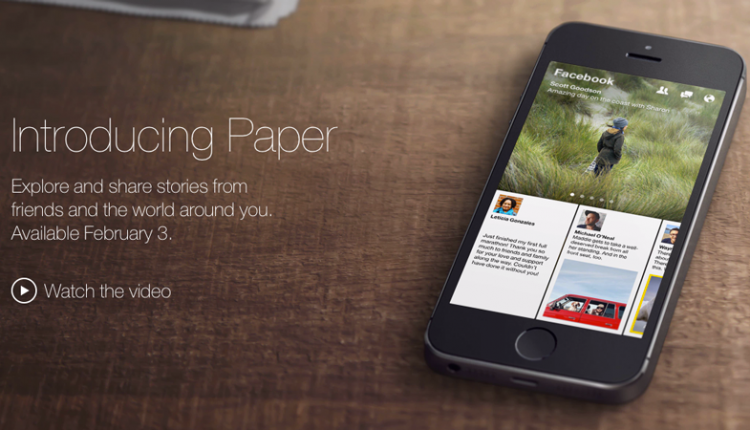 Paper-app-web