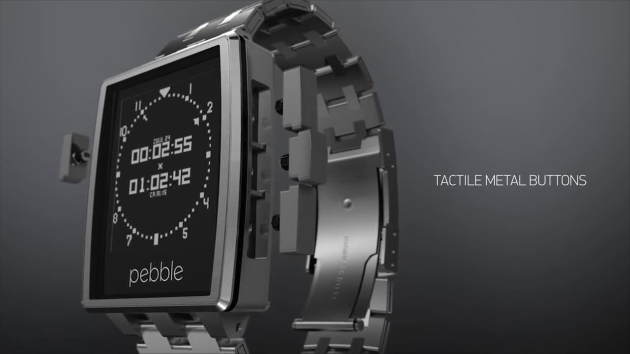 Pebble Steel-10