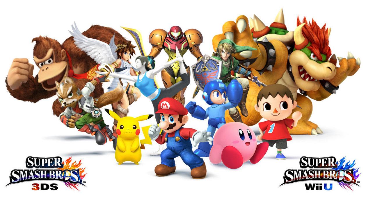Super smash 2014 games juegos (2)